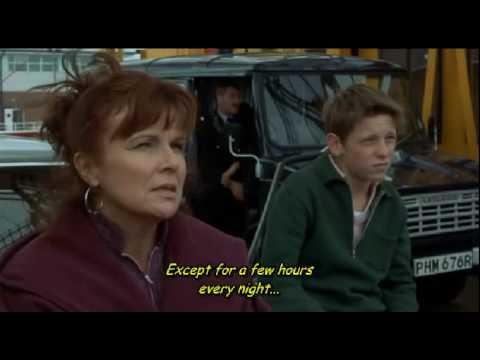 The Story of Swan Lake in Billy Elliott 2000