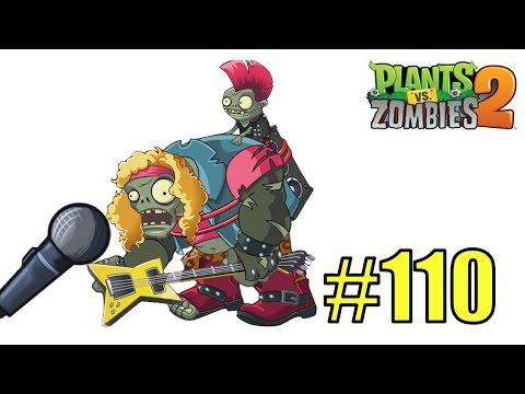 Растения против Зомби 2 - GREATEST HITS + ПИНЬЯТА ПАТИ + ЙЕТИ