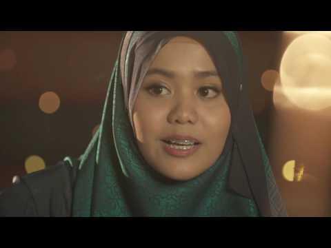 Najwa Latif Discover Belief at UNITAR