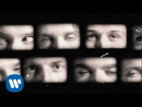 Клип Needtobreathe - Keep Your Eyes Open