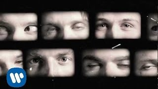"NEEDTOBREATHE - ""Keep Your Eyes Open"" (Official Video)"