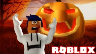 Sweet or Tricked Roblox MONTH OF TERROR