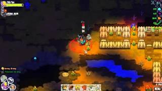 Crashlands Gameplay - Part 39 - Free Up Barnapol!