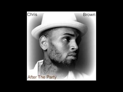 Escape Your Love (After The Party)- Chris Brown (NEW 2016)