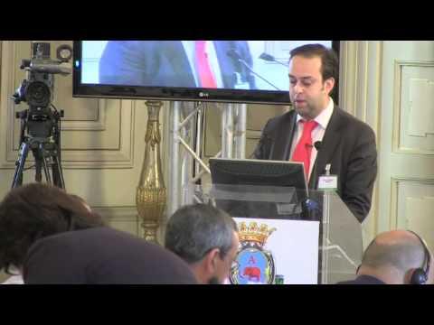 Barak Seener - Iran & Gulf Security Speech at NATO Parliamentary Assembly