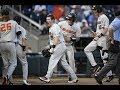 Highlights: Oregon State baseball prevails after lengthy delay, eliminates Washington from...