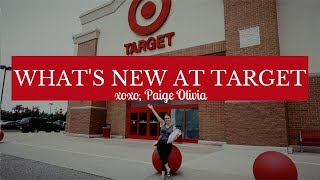 WHAT'S NEW AT TARGET FOR FALL- Clothing, Shoes, Accessories | xoxo, Paige Olivia