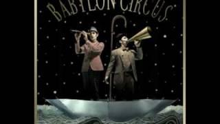 Video Babylon Circus - L'envol download MP3, 3GP, MP4, WEBM, AVI, FLV Agustus 2017