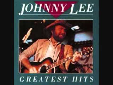 Johnny Lee - Cherokee Fiddle