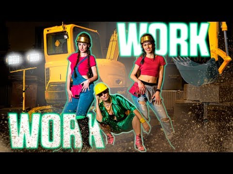 Just Dance 2019 WORK WORK Britney Spears | Cosplay gameplay