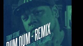 Dum Dum (Tony Stone Remix) - Tedashii feat. Lecrae (Rapzilla.com Free Downloads)