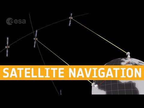 Meet the Experts: Satellite Navigation