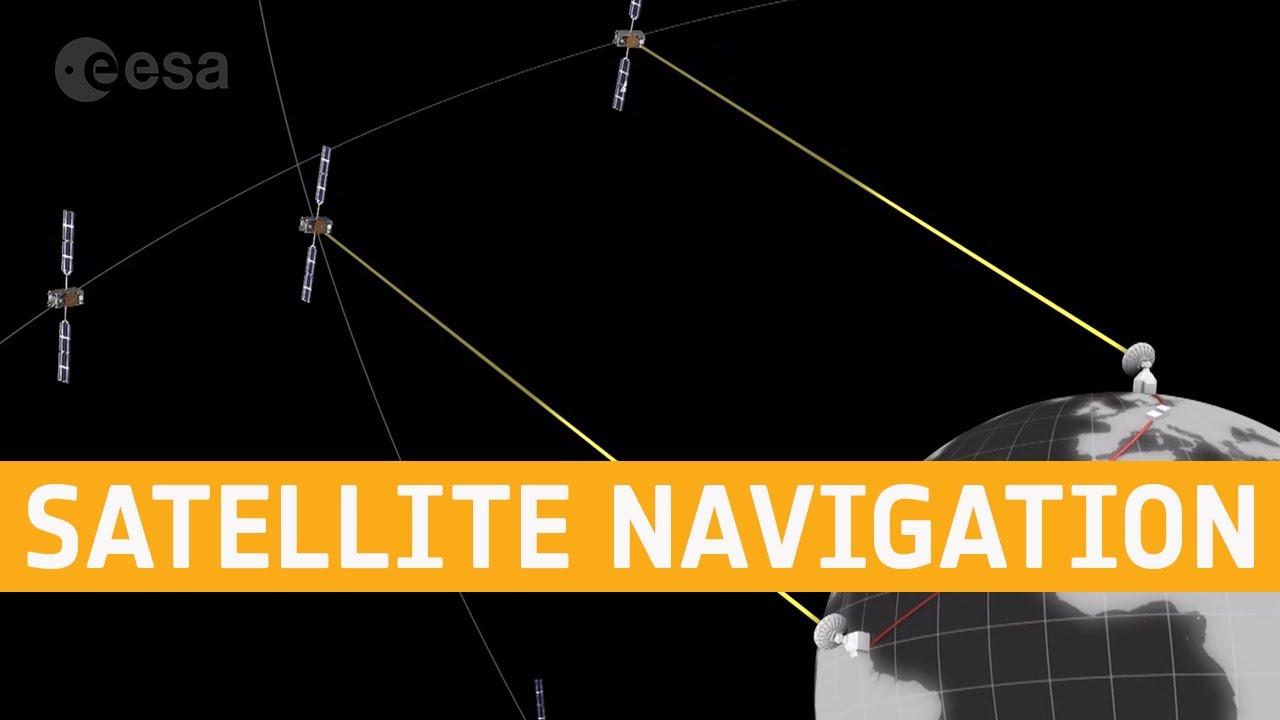 Meet the Experts: Satellite Navigation