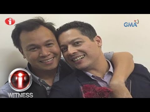 I-Witness: Meet the same-sex couple living in the Philippines