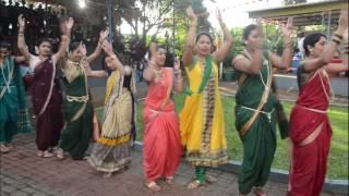 Ganesh Chaturthi Festival - Sebatopol