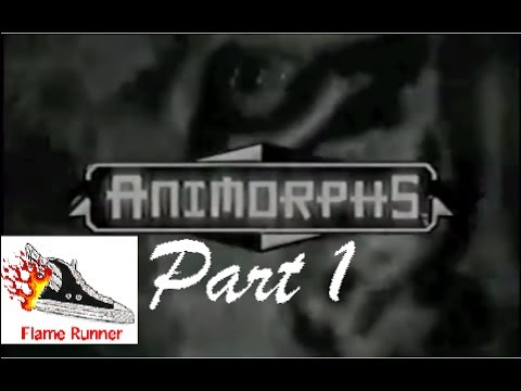 Animorphs TV Series Review (Part 1)