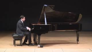 Brahms - Albumblatt - Tommaso Cogato, piano