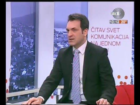 Prelistavanje StB - gost Aleksandar Nikolić, reditelj [10.05.2016.]