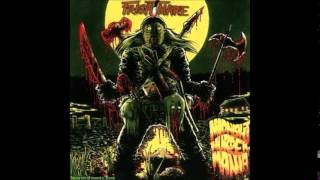 "Frightmare ""Thorn In Their Side (The Slumber Party Massacre)"" (HQ)"