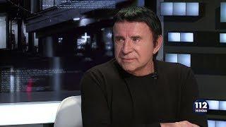 Анатолий Кашпировский. 'ГОРДОН' (2017)