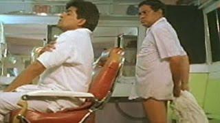 Seenu Comedy Scene | M S Narayana Superb Scene With Ali