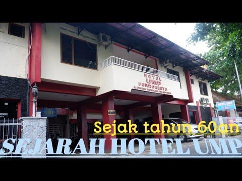 hotel-ump-purwokerto-ii-family-pleasure-||-vlog-#09