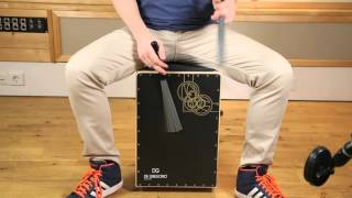 Poly Brush - Rods video