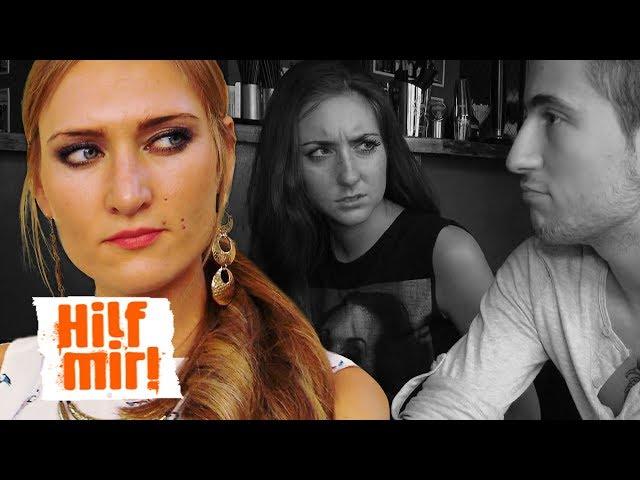 Gossip Girls: Rich Chick Kate klaut mir meinen Freund! | Hilf Mir!