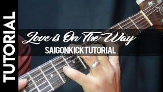 Download Video Tutorial Lagu Love Is On The Way (Saigon Kick) MP3 3GP MP4
