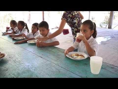 Esperanza School Project