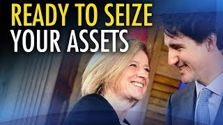 Government prepares for busy year of asset seizure in Alberta