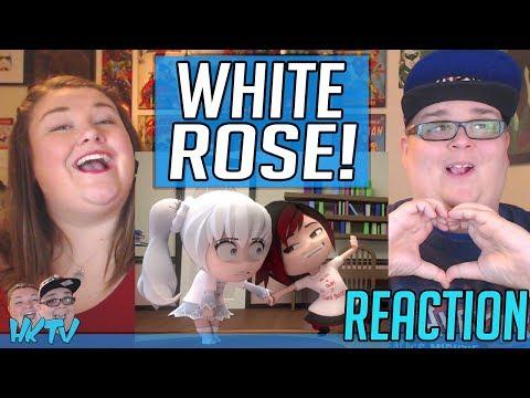 RWBY Chibi Season 2, Episode 6 - Super Besties REACTION!! 🔥