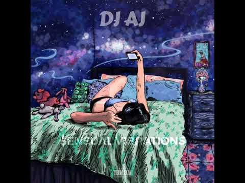 Bedroom Playlist (Chill RnB/Soul Mix)- $ENSUAL VIBRATIONS (VOLUME I)