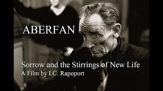 Aberfan - Sorrow and the Stirring of New Life