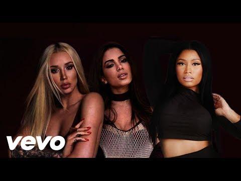 Iggy Azalea - Switch Ft. Anitta & Nicki Minaj (Audio)