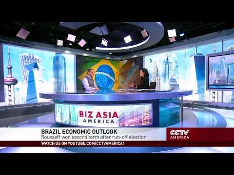 Arturo Porzecanski on Brazil economic outlook
