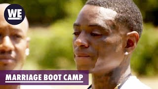 'Not All Stories Have a Happy Ending' Sneak Peek | Marriage Boot Camp: Hip Hop Edition