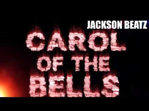 CAROL OF THE BELLS TRAP/RAP REMIX |FIRE| - JACKSON BEATZ