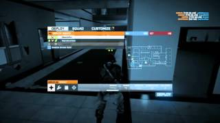 Battlefield 3 Close Quarters with sketch part 4