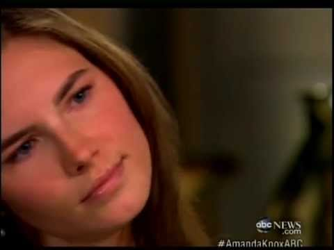 Amanda Knox Interview Analysis with TJ Walker on Inside Edition 5/1/13