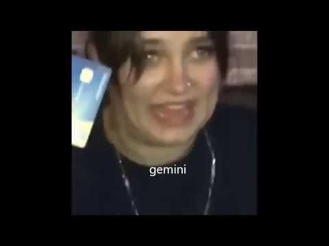 Zodiac Signs As Actually Funny Tik Tok Videos
