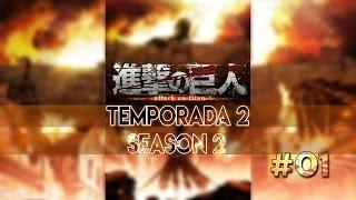 Shingeki no Kyojin Season 2 Capitulo 1 Sub Español