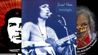 Isabel Parra Antología 1999 Disco completo