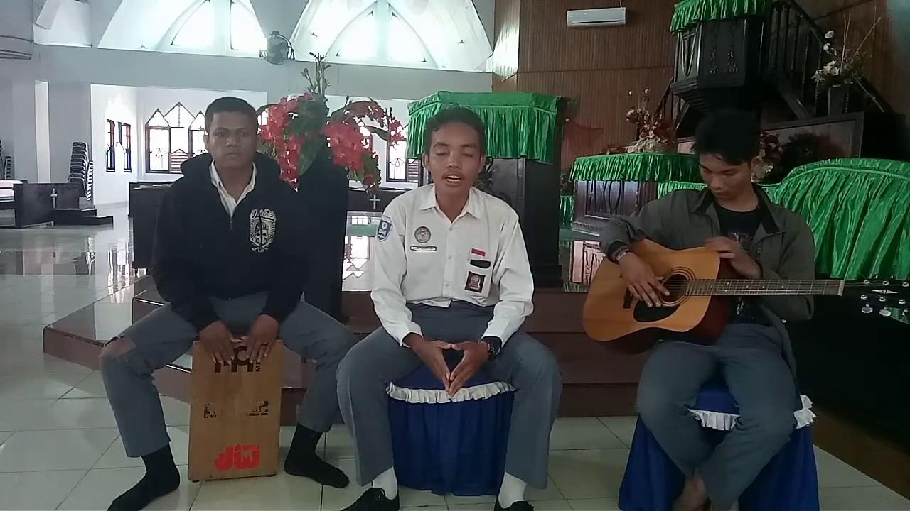 Lirik lagu indonesia jaya harvey malaiholo abycamp.