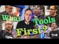 What Tools To Buy First? - Metalshapers Respond!