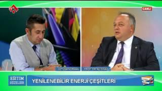 Eğitim Güzeldir Prof.Dr.Ali Sınağ