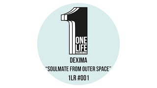 Dexima - Soulmate from outer space - 1LR#001