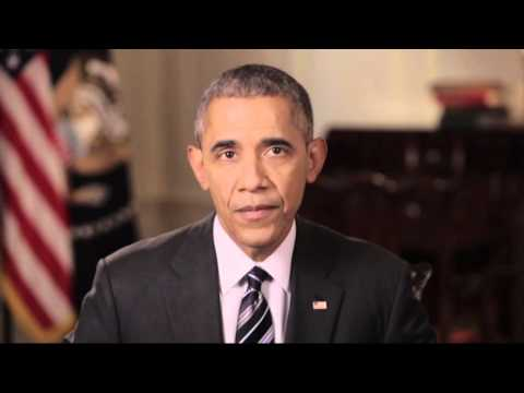 Barack Obama to Address Leaders at World Government Summit