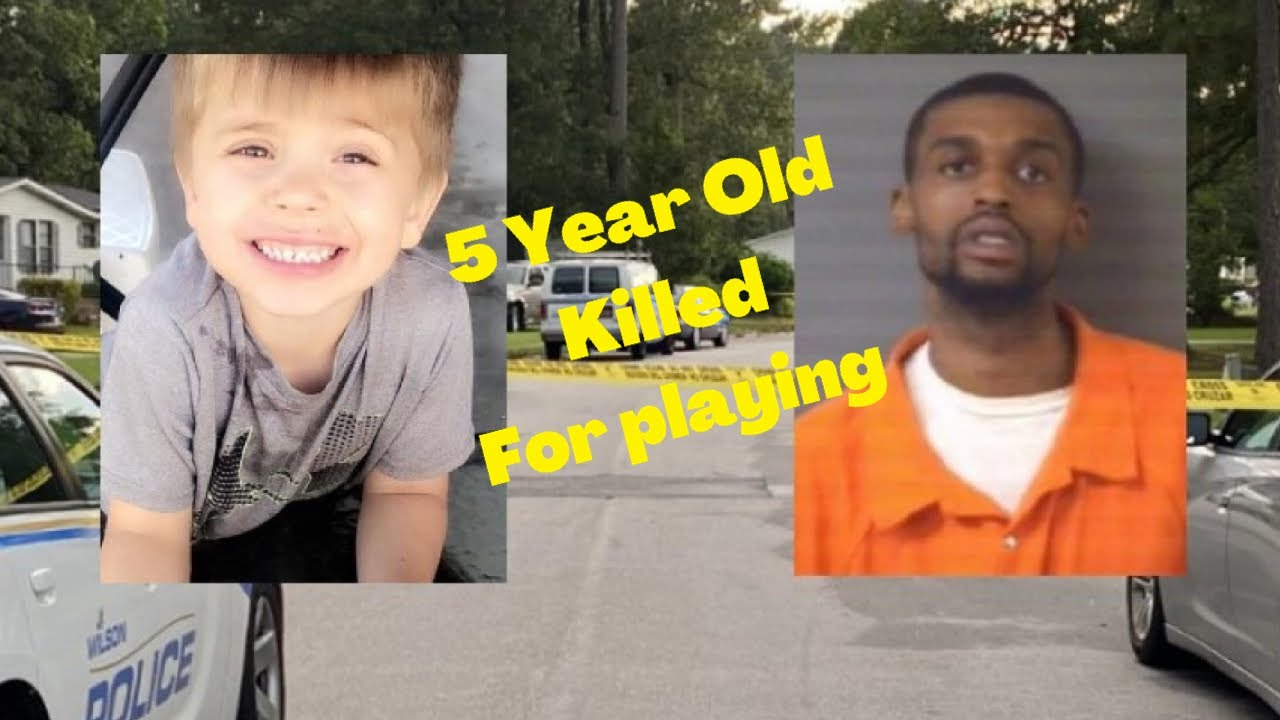 Cannon Hinnant: 5-year-old shot and killed while outside on bike in ...