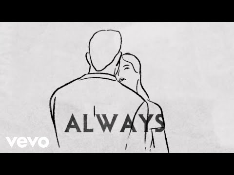 Gavin James - Always (Official Lyric Video)